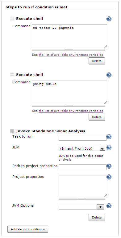 Conditional Sonar Build Config [Jenkins]3