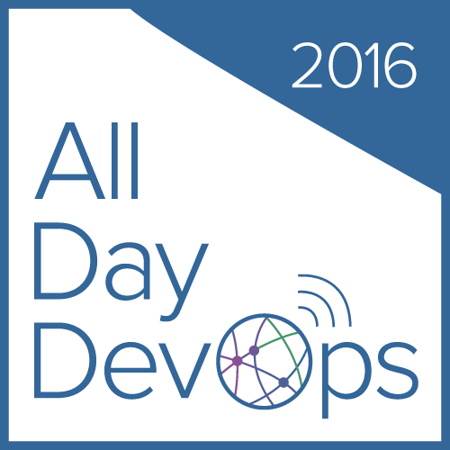 All Day Devops 2016